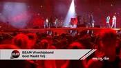 EOJD2015 BEAM Worshipband - God Maakt Vrij
