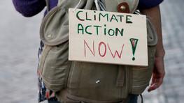 Afbeelding van aflevering: Moeten we onze levensstijl aanpassen vanwege klimaatverandering?