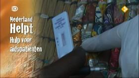 Afbeelding van aflevering: Nederland Helpt