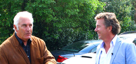 Afbeelding van aflevering: Marco Bakker, Corry van Gorp en Edgar 'Trafassi' Burgos