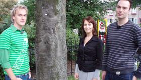 Afbeelding van aflevering: Den Dungen, 23 september 2002