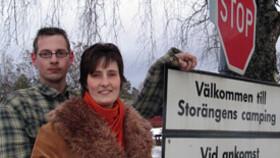 Afbeelding van aflevering: Zweden (Camping)