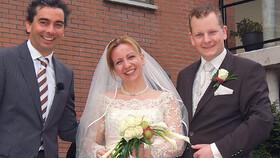 Afbeelding van aflevering: De Weddingplanner
