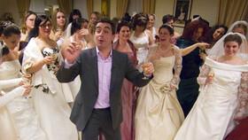 Afbeelding van aflevering: De grootste bruiloft van het jaar 1/3