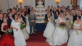 Afbeelding van aflevering: De grootste bruiloft van het jaar 3/3