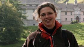 Afbeelding van aflevering: Marieke Grünbauer