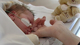 Afbeelding van aflevering: Kinderchirurgie (afl. 6)