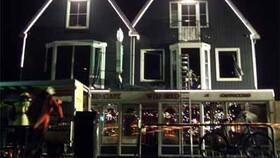 Afbeelding van aflevering: Pastoor Jan Berkhout over cafébrand in volendam