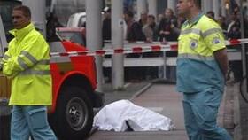 Afbeelding van aflevering: De moord op Theo van Gogh