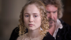 Afbeelding van aflevering: Rembrandt en Cornelia