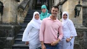 Afbeelding van aflevering: Tijd voor Elkaar (6) De drie Meiden van Halal