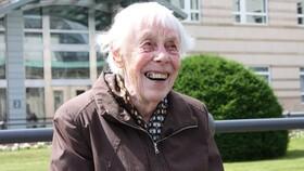 Afbeelding van aflevering: De keuze van Hebe Kohlbrugge (95 jaar)