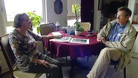 Afbeelding van aflevering: De Stadsdokter: 'jong' in het verpleeghuis en het boek van de paus