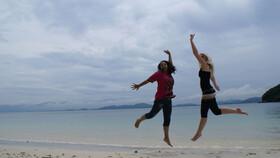 Afbeelding van aflevering: Afl. 2: Onverwacht Bezoek voor Jill in Indonesië