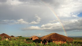 Afbeelding van aflevering: Afl. 3: Onverwacht Bezoek voor Sandra in Mozambique