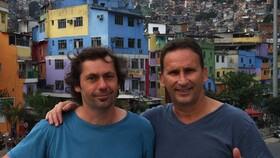 Afbeelding van aflevering: Onverwacht Bezoek voor Robert in Brazilië