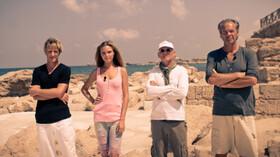Afbeelding van aflevering: De Pelgrimscode aflevering 7 - Caesarea