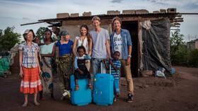 Afbeelding van aflevering: Eva en Simon in Zuid-Afrika