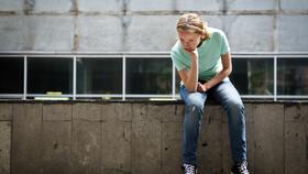 Afbeelding van aflevering: 'Ik was als tiener depressief'