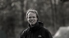 Afbeelding van aflevering: Henk Stoorvogel