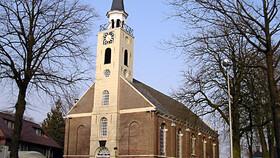 Afbeelding van aflevering: Toekomststrategie van de kerk: behouden of vernieuwen?
