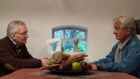 Afbeelding van aflevering: Goud, Wierook en Mirre (1) - Jaap Cok