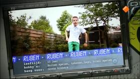 Afbeelding van aflevering: Ruben