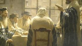 Afbeelding van aflevering: Kees Kant & Palestijnse Theologie & Aart Brons & Joodse roots christendom