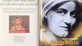 Afbeelding van aflevering: Ambrosius & Hans van Reisen & Edith Stein & Ilse Kerremans