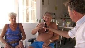 Afbeelding van aflevering: Ruzie om een verfdruiper