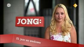 Afbeelding van aflevering: 'Ik was 21 jaar, had 2 kinderen en werd weduwe'