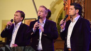 Afbeelding van aflevering: Nederland Zingt