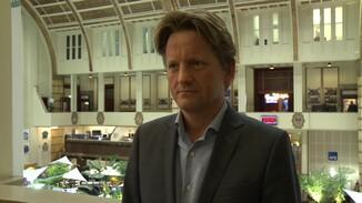 Interview met prins Pieter-Christiaan