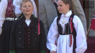 Nationale feestdag Noorwegen