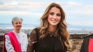 De stijl van Rania