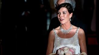 Prinses Caroline 60 jaar