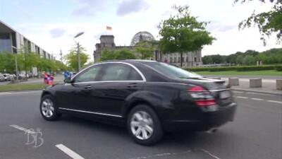 Koning Willem-Alexander en koningin Maxima bezoeken Duitsland