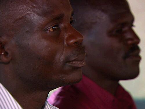 Congolese oorlogsmisdadigers willen verzoening
