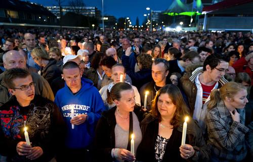 Kerk biedt troost na drama in Alphen