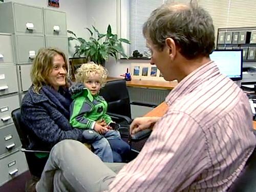 De Stadsdokter: de pacemaker, de wespenallergie en de kraamvisite