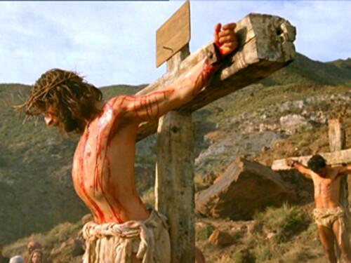 Kruisiging van Jezus