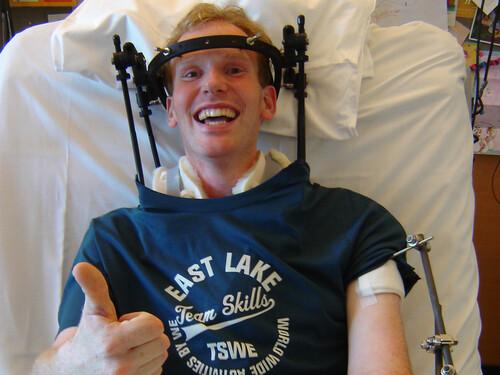 Spoedeisende Hulp, prostaatkanker en reanimatietraining
