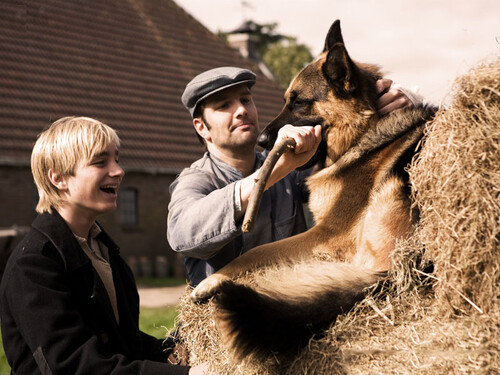 Snuf de Hond in oorlogstijd (3)