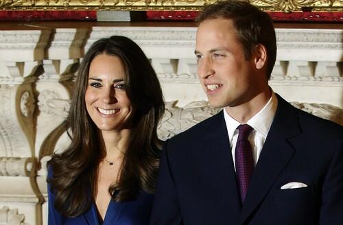 Prins William, het nieuwe hoofd van de kerk?
