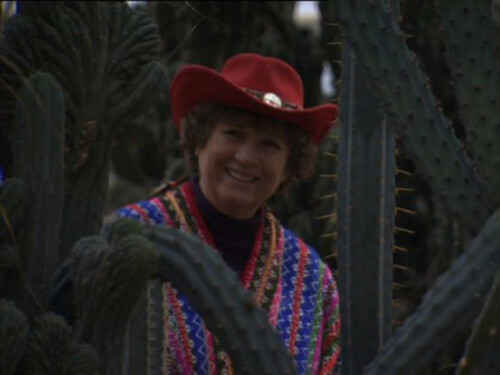 Zuster Marlies, Thom stapt een andere wereld in en een passie voor cactussen