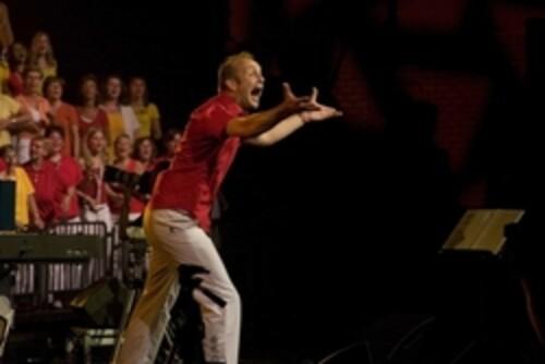 Praise op Zaterdag 22-09-2012 Radio 5 7.02-9.00 uur