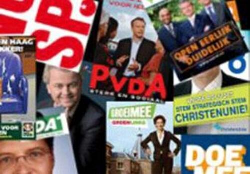 Verkiezingen en de ziel van de Nederlanders