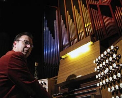 De Populaire orgelbespeling van zaterdag 6 oktober