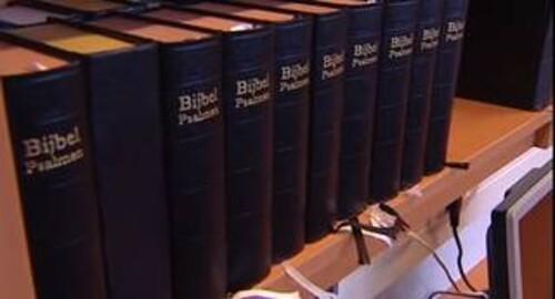 HOE GEVEN NOORD-KOREAANSE CHRISTENEN HET GELOOF DOOR?