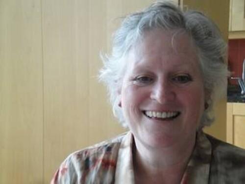 Antoinette van Hoorn